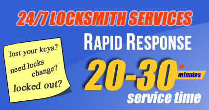 Mobile Putney Locksmiths