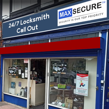 Locksmith store in Putney